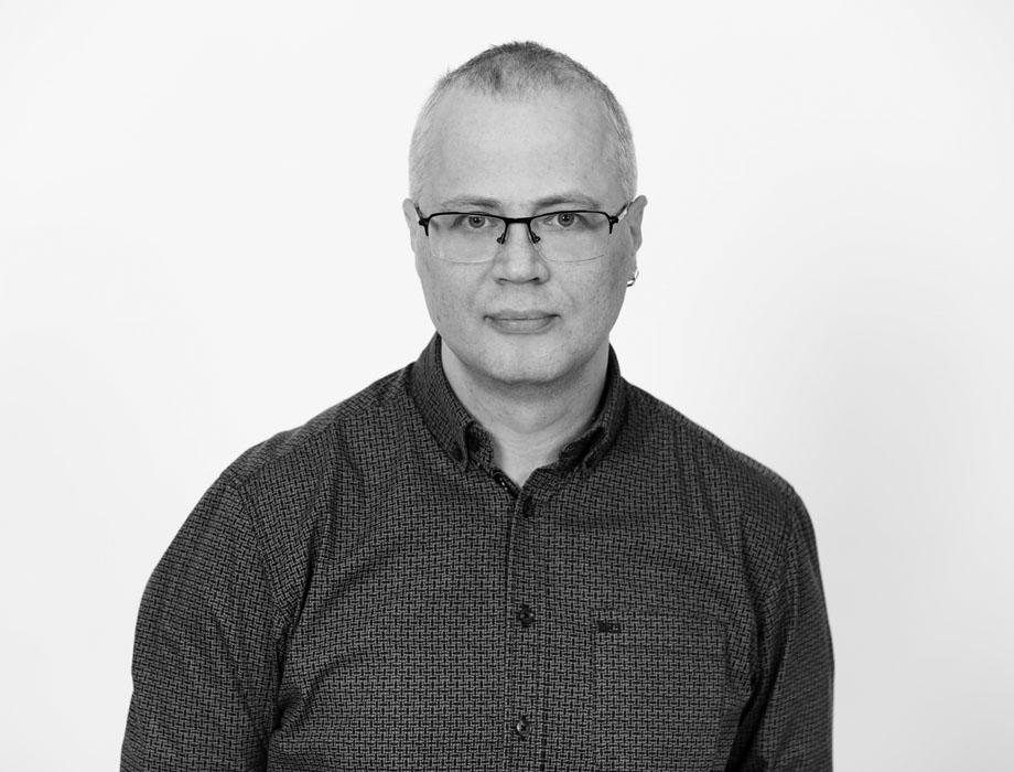Ainārs Laizāns – tehniskais direktors