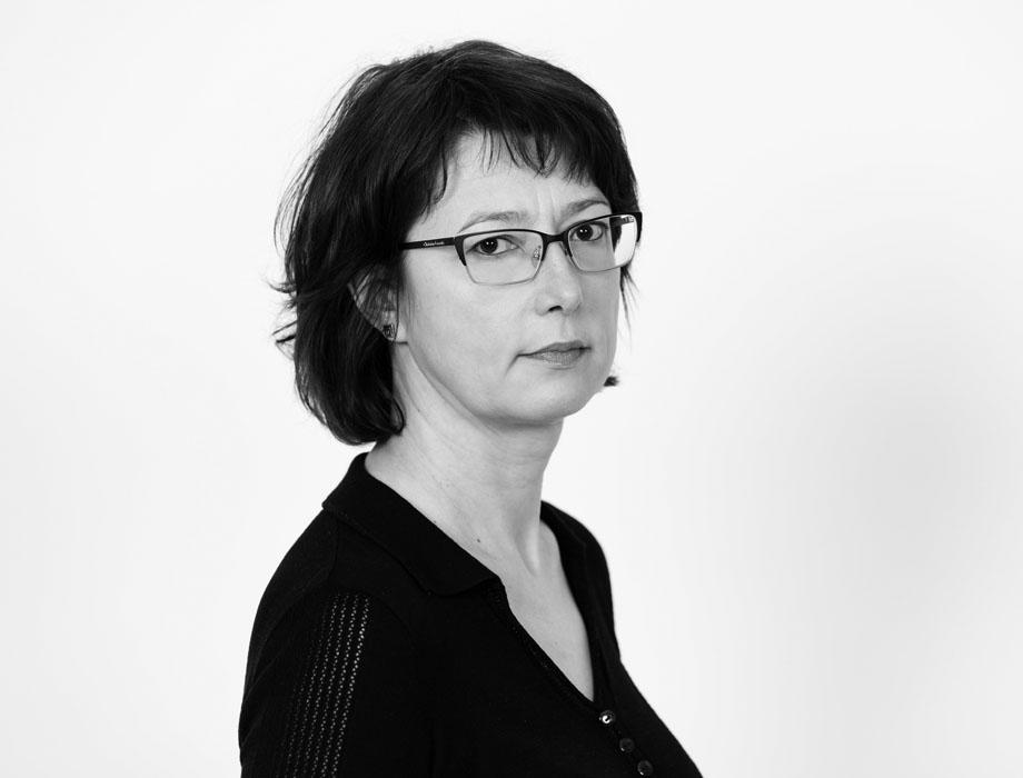 Solvita Trone – reklāmas projektu koordinatore