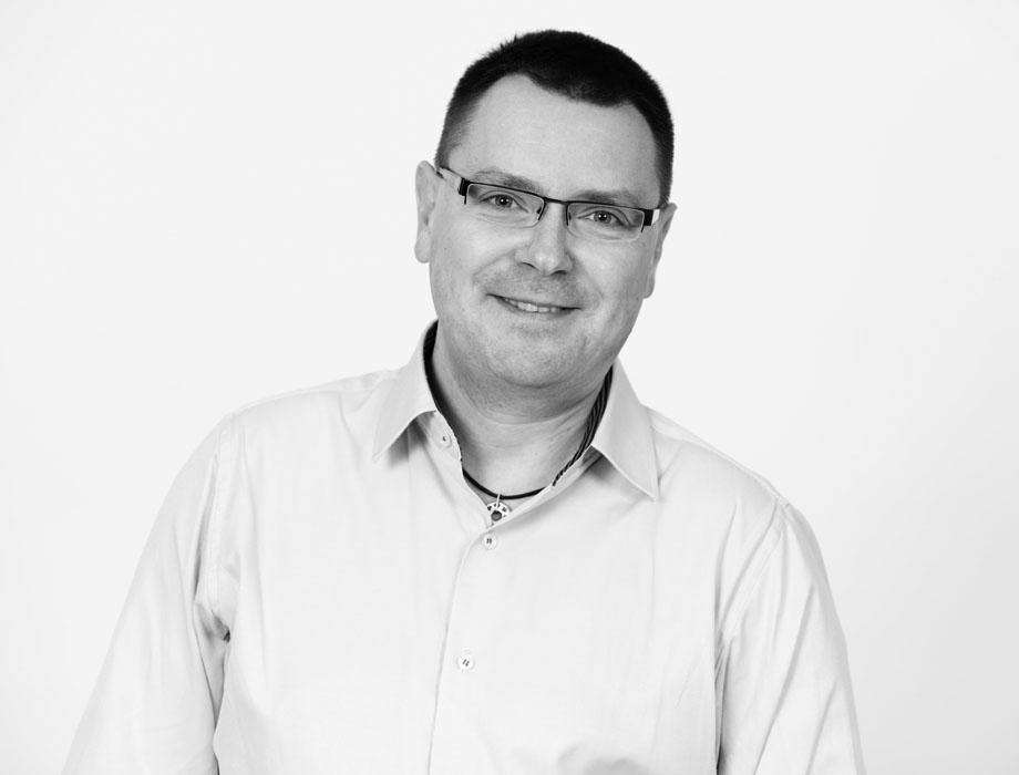 Ainārs Rutkēvičs – ziņu redaktors